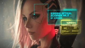 CYBERPUNK 2077 - Cosplay Teaser 10