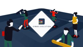 Enedis - Cinke Evolution 7