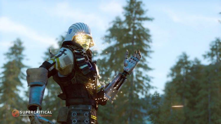 Final Fantasy : A New Empire - Chain trailer 1