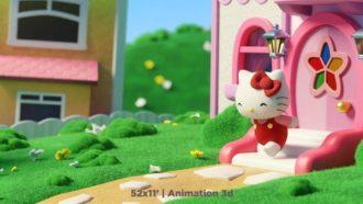 Big Jobs | Hello Kitty 3D 5