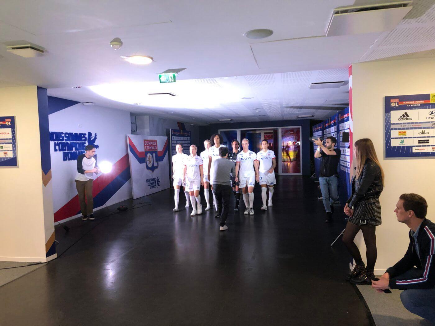 OL - PSG | Olympique Lyonnais 2