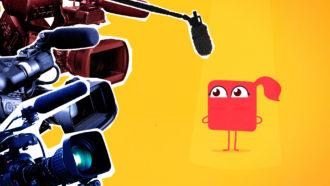 Journalisme - France Télévisions 12