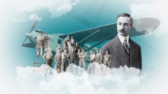 LATÉCOÈRE - Film des 100 ans 7