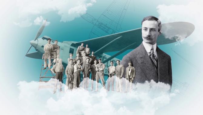 LATÉCOÈRE - Film des 100 ans 4