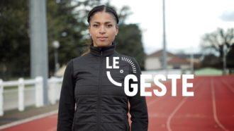 Le Geste - Stade 2 6