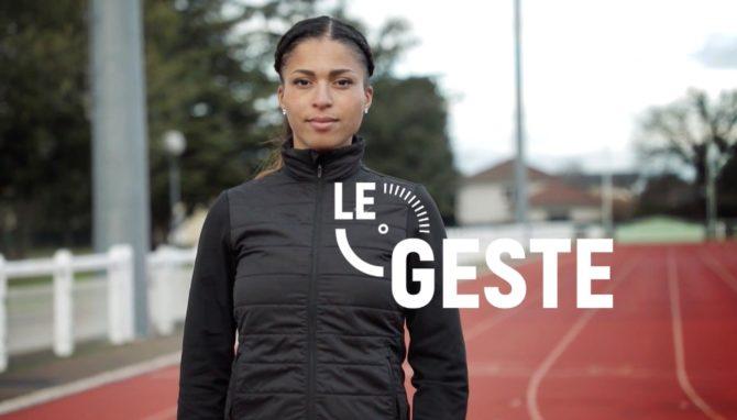 Le Geste - Stade 2 4