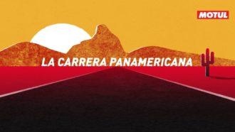 Motul - La Carrera Panamericana 19