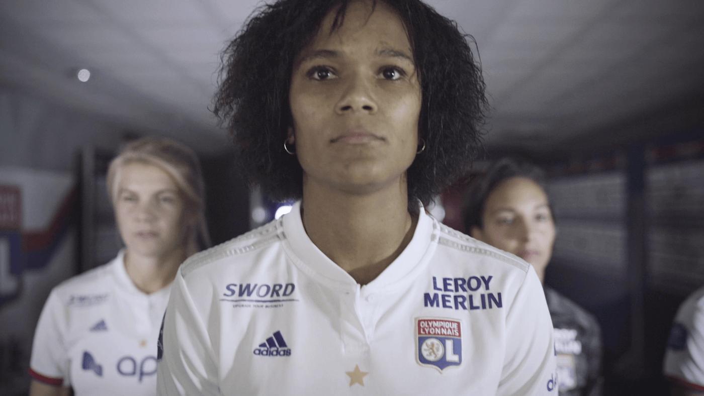 OL - PSG | Olympique Lyonnais 3