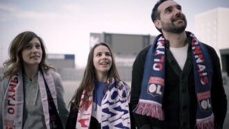 Olympique Lyonnais | L'aventure absOLue 5