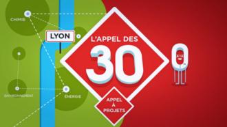 Grand Lyon - L'appel des 30 18