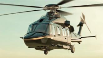 Eurocopter EC 175 & 225 5